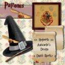 Hogwarts+