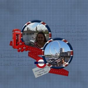 LondonQPManon