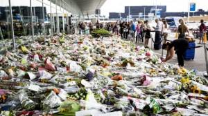 Flowers Schiphol